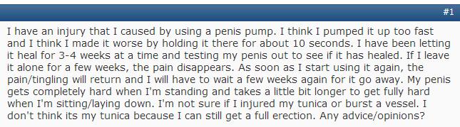 penispumpdamage
