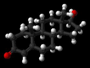 Testosterone Peyronies